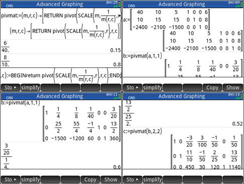 hp prime graphing calculator emulator android